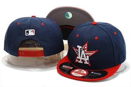 Los Angeles Dodgers Hat XDF 150226 014